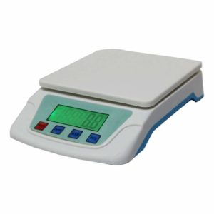 Metis Digital Food Weight Machine