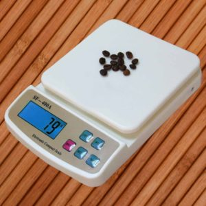 Atom Multipurpose Digital Food Weighing Scale